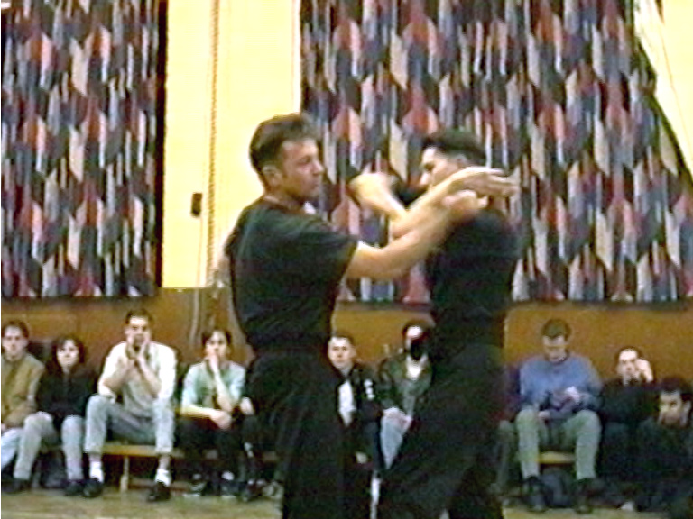 Read more about the article Wing Chun Hand Skills MasterClass
