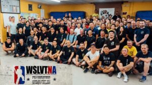 Read more about the article Wing Chun Los Angeles