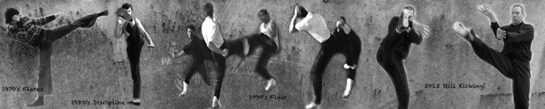 Wing Chun Kicking MasterClass