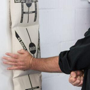 Wing Chun Wallbag