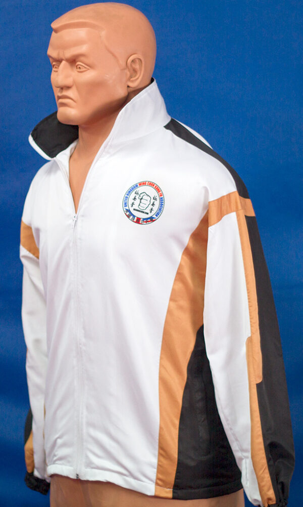 Wing Chun Track Jacket