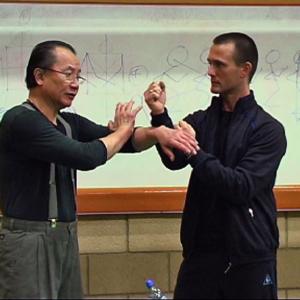 Wan Kam Leung Practical Wing Chun DVD