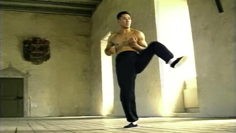 Master Tang Wai Po Cham Kiu