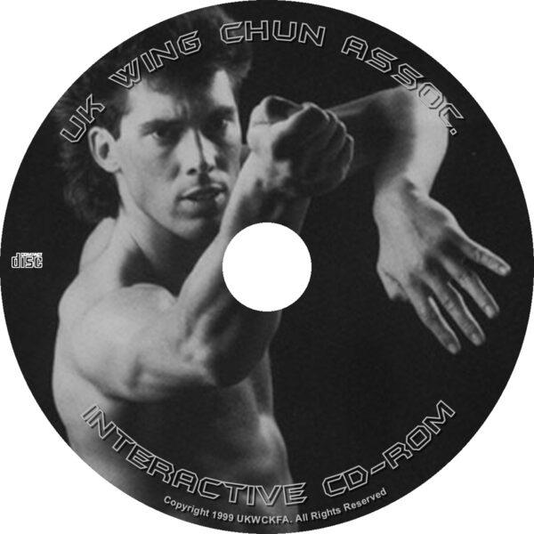Wing Chun Interactive CD-Rom