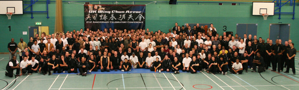 The 21st Anniversary Event was well received. With plenty of Wing Chun demonstrations and seminars it was a great celebration of the Art we all love.