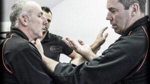 Wing Chun Chi Sau Pt1