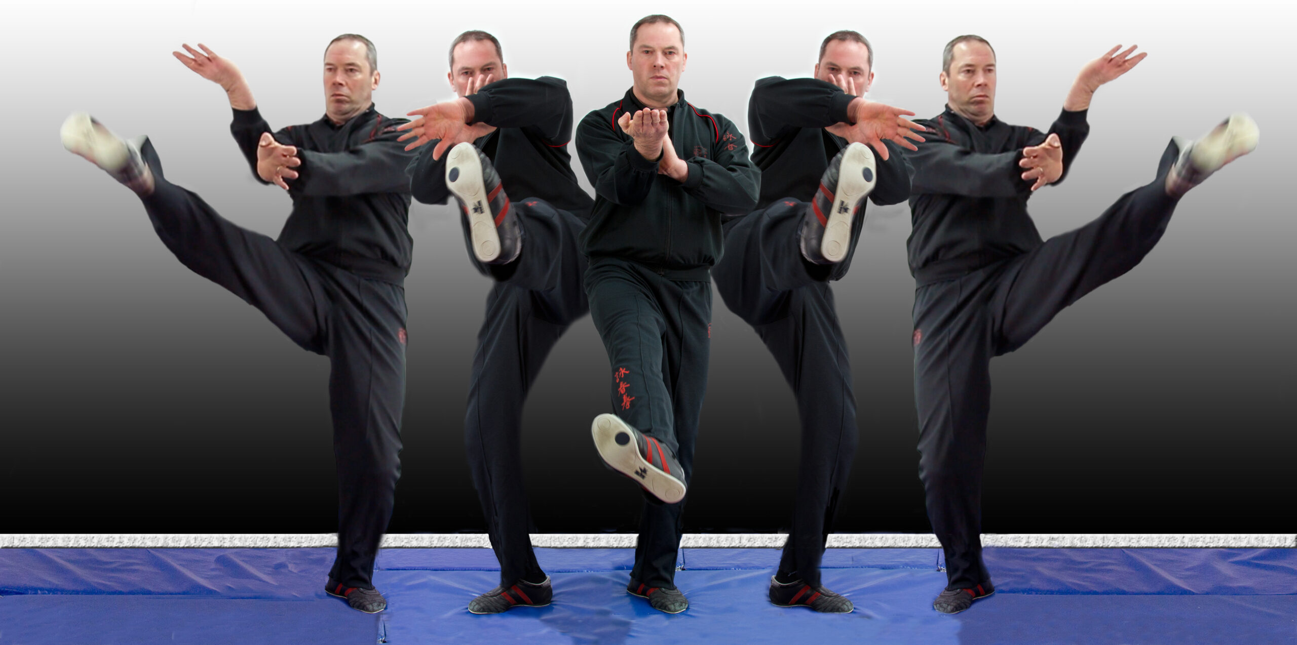 Read more about the article Wing Chun Kicks MasterClass