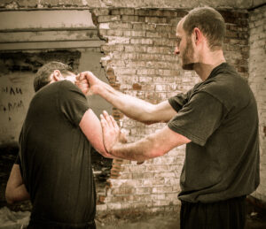 Read more about the article Wing Chun Combinations MasterClass