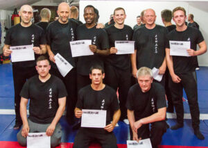Read more about the article Siu Nim Tao Grading