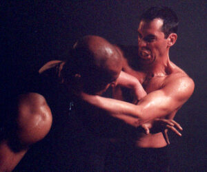 Read more about the article Wing Chun Elbows Close Range Saviour?