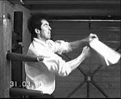 Wing Chun Training For Speed