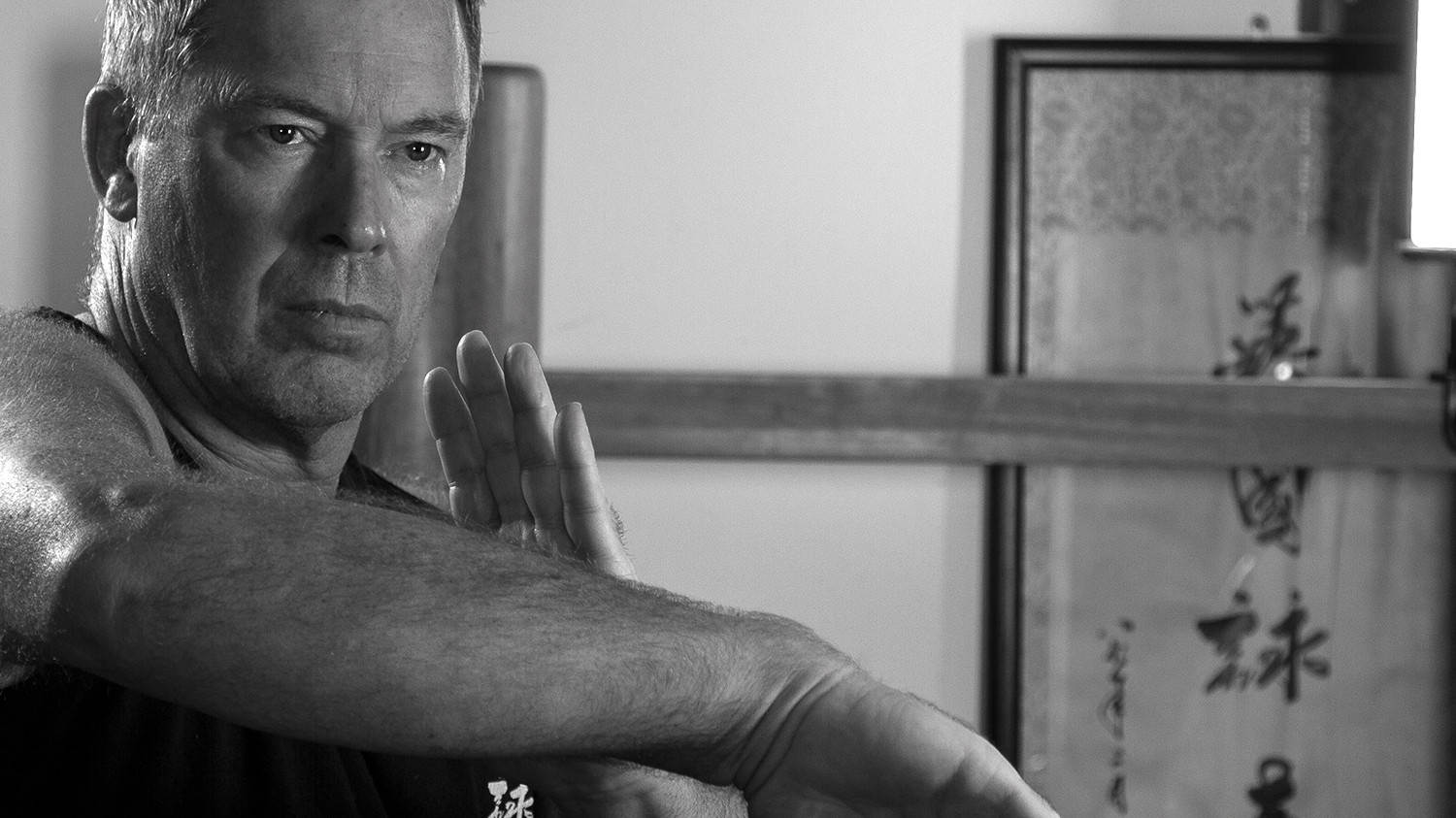 You are currently viewing Wing Chun Bong Sau