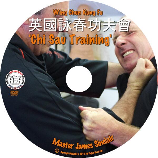 Chi Sau DVD
