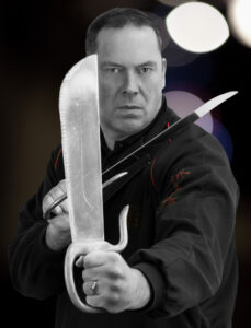 Read more about the article Wing Chun Knives
