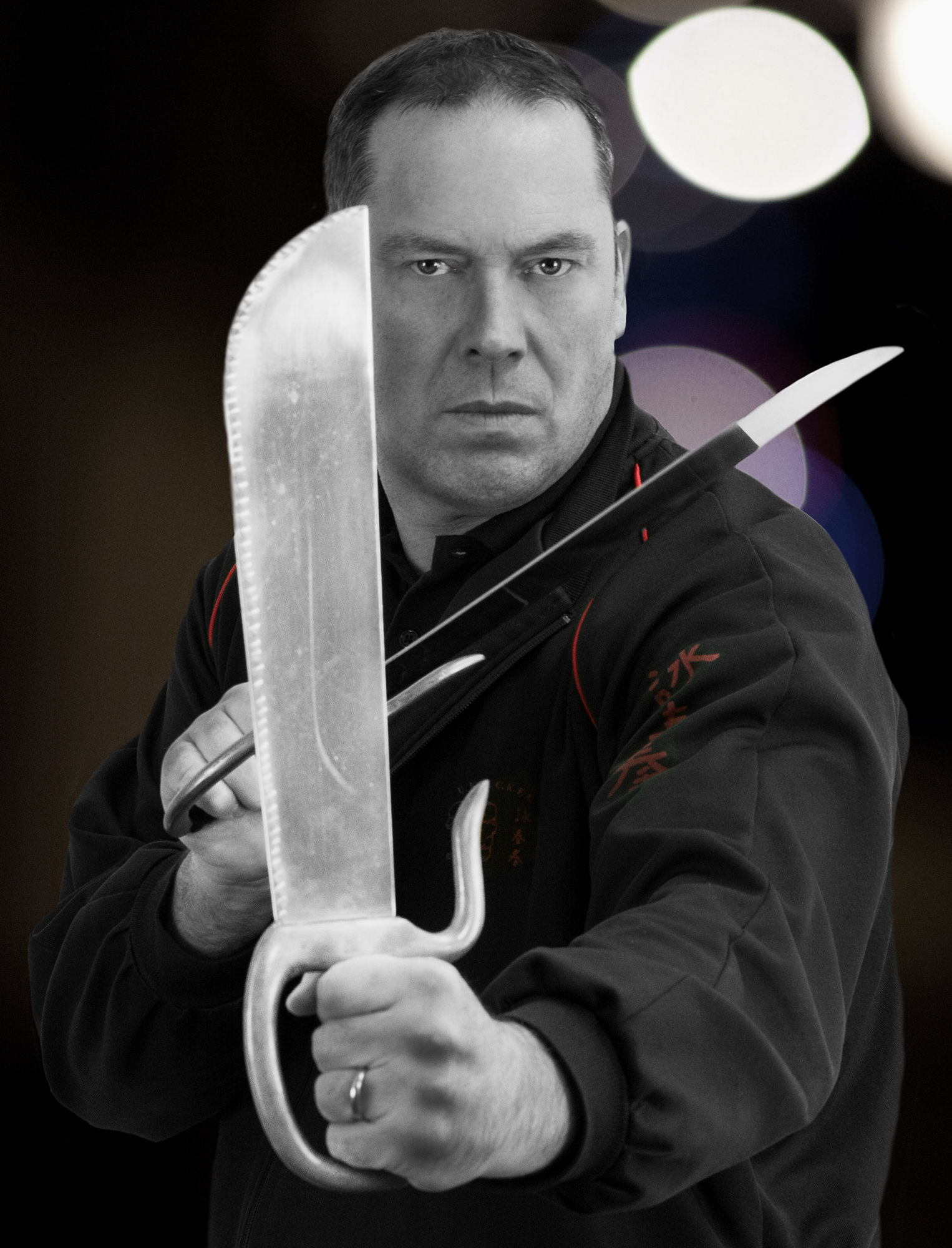 You are currently viewing Wing Chun Knives