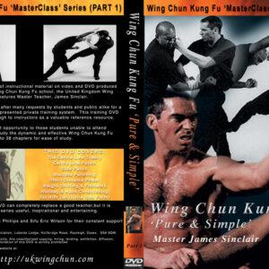 Pure & Simple DVD