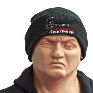 Wing Chun Beanie Hat