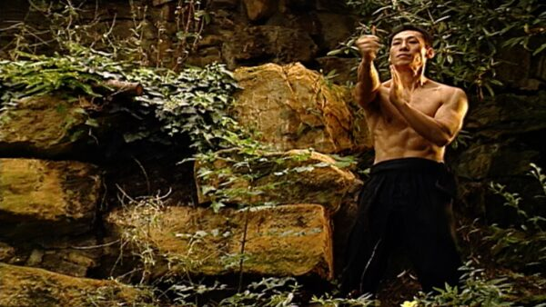 Master Tang Wai Po from Kung Fu Fighting