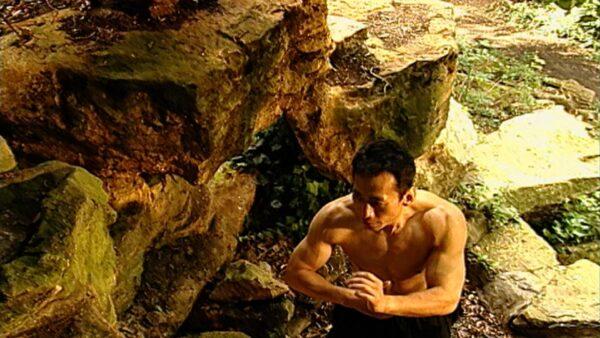 Master Tang Wai Po Kung Fu Fighting DVD